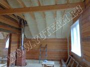 Утепление домов пенополиуретаном ППУ от компании УюТерм - foto 1